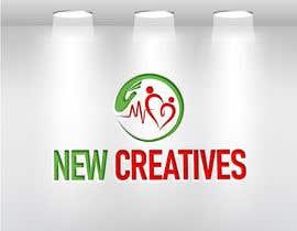 #126 pentru New Company Logo de către aklimaakter01304