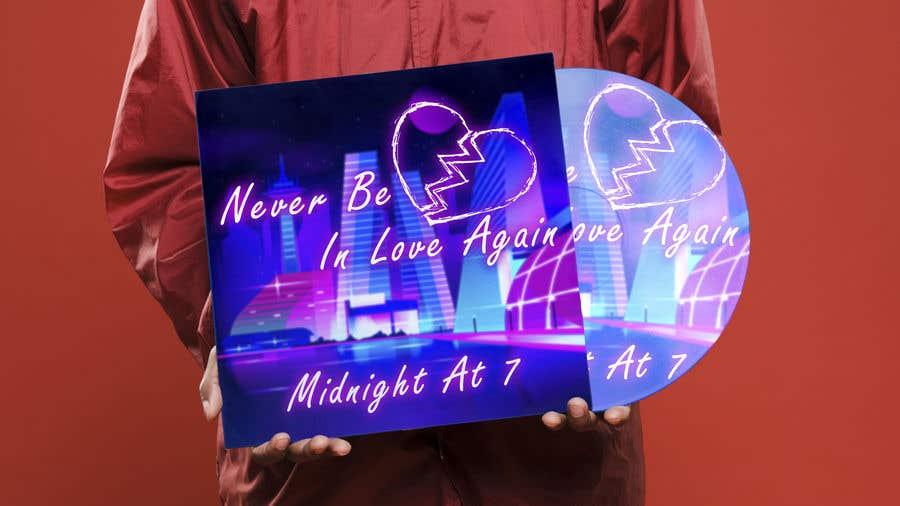 Kilpailutyö #                                        21                                      kilpailussa                                         Create album art