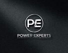Nro 333 kilpailuun Logo Design - Power Experts käyttäjältä sokina82