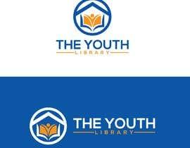 #120 for Logo for Library - 23/06/2021 04:29 EDT by akterlaboni063