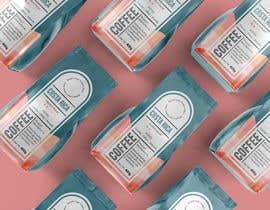 #26 for Coffee Beans Packaging Label by nityabaid