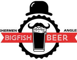 #13 untuk I need some Graphic Design for new Beer logo and name oleh MuhammadAdel1