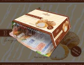 #47 для Packaging design от Alinawannawork