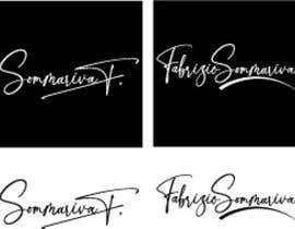 Nro 34 kilpailuun Signature logo with my name (artistic) käyttäjältä Sibcharan