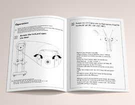Nro 5 kilpailuun Add a page to a catalog käyttäjältä mastergraphic2