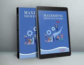 #5 for E book cover by Mirazgazi2013