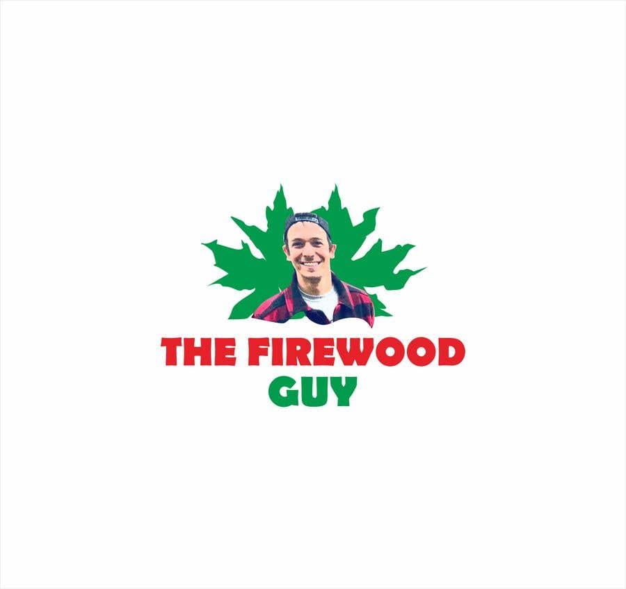 """Bài tham dự cuộc thi #                                        34                                      cho                                         """"The Firewood Guy"""" Logo"""