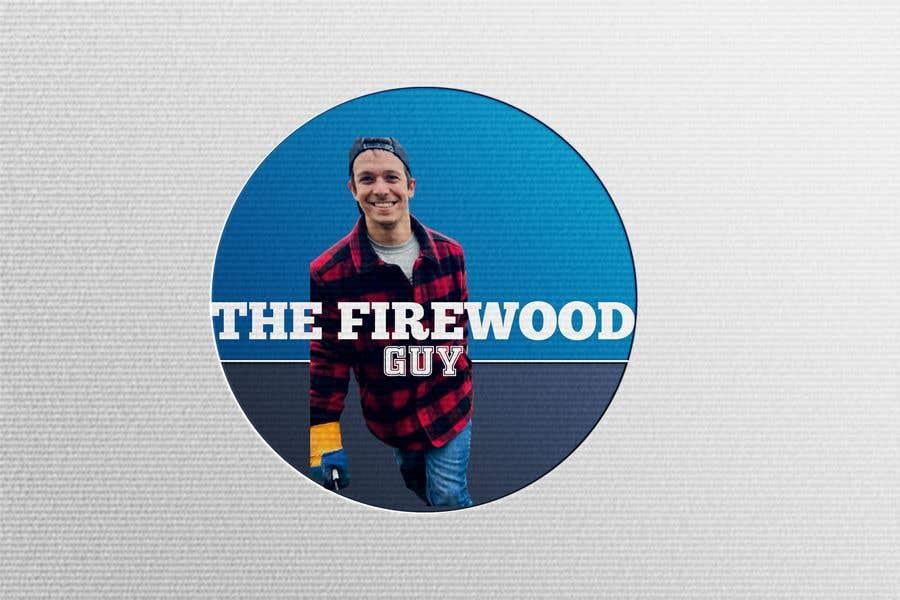 """Bài tham dự cuộc thi #                                        26                                      cho                                         """"The Firewood Guy"""" Logo"""