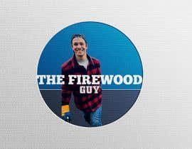 """#26 for """"The Firewood Guy"""" Logo by ISM2050"""