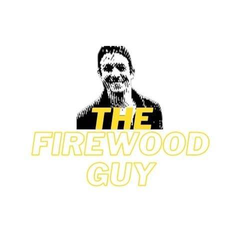 """Bài tham dự cuộc thi #                                        32                                      cho                                         """"The Firewood Guy"""" Logo"""