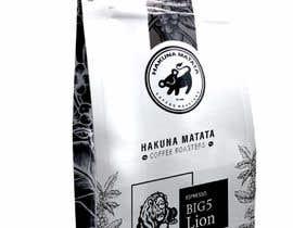 Nro 54 kilpailuun 8 Labels for Coffee Bag käyttäjältä fizar2012