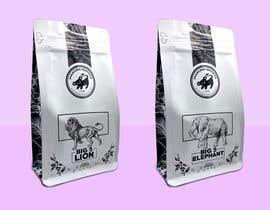 Nro 40 kilpailuun 8 Labels for Coffee Bag käyttäjältä vjsojibh2