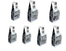 Nro 36 kilpailuun 8 Labels for Coffee Bag käyttäjältä sabbir12608
