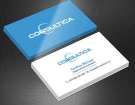 #636 for design a business card by Sadikul2001