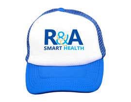 #91 for R&A Smart health LOGO by MdShalimAnwar
