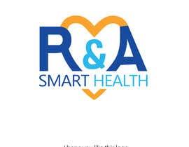 #83 for R&A Smart health LOGO by sobuj223071
