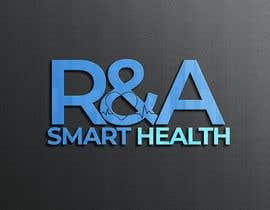 #114 for R&A Smart health LOGO by MUAsjad