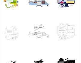 #12 for Illustration / Animation / Graphics for website. af Rajasekar297