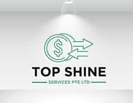 Nro 154 kilpailuun TOP SHINE SERVICES PTE LTD käyttäjältä bashirrased