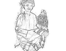 #136 untuk sketch for engraving - 24/06/2021 04:48 EDT oleh faizan289