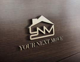 #129 para Design a Logo for Your Next Move por sinzcreation