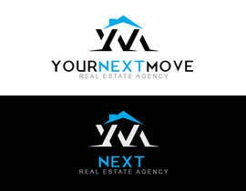 #178 para Design a Logo for Your Next Move por sinzcreation