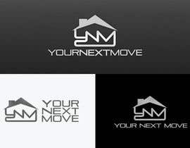 #198 para Design a Logo for Your Next Move por sinzcreation