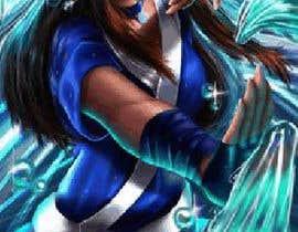 #23 for Create me an Avatar : ) by oritosola