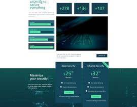 Nro 99 kilpailuun Modernise and update wordpress website käyttäjältä freelancermonir9