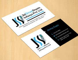 #6 untuk Design some Business Cards for My Business oleh dinesh0805