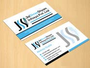 Design some Business Cards for My Business için Graphic Design7 No.lu Yarışma Girdisi