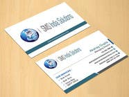 Design some Business Cards for My Business için Graphic Design8 No.lu Yarışma Girdisi