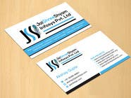 Design some Business Cards for My Business için Graphic Design10 No.lu Yarışma Girdisi