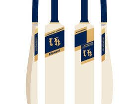 #7 cho Cricket Bat sticker bởi ezesol
