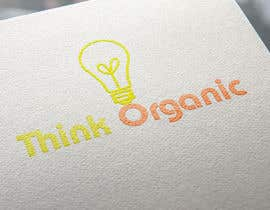 #20 for Design a Logo for Think Organic by guptamonarch