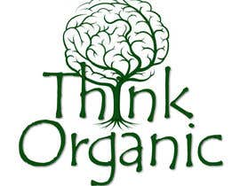 #47 for Design a Logo for Think Organic by lukmanmd