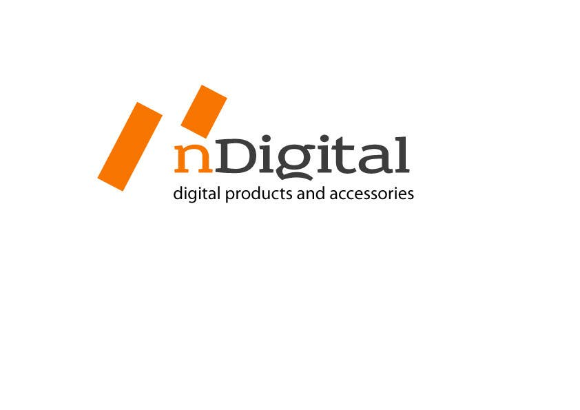 #49 for Design a Logo for a new company - nDigital by creativeartist06