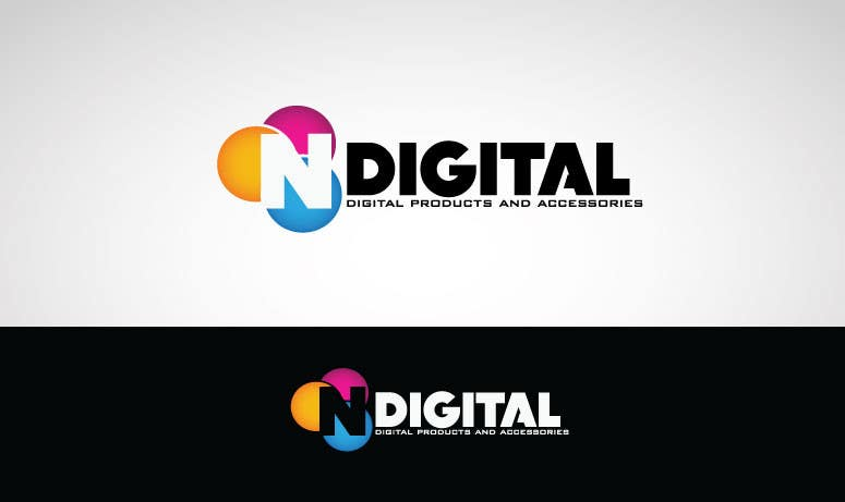 #315 for Design a Logo for a new company - nDigital by jass191