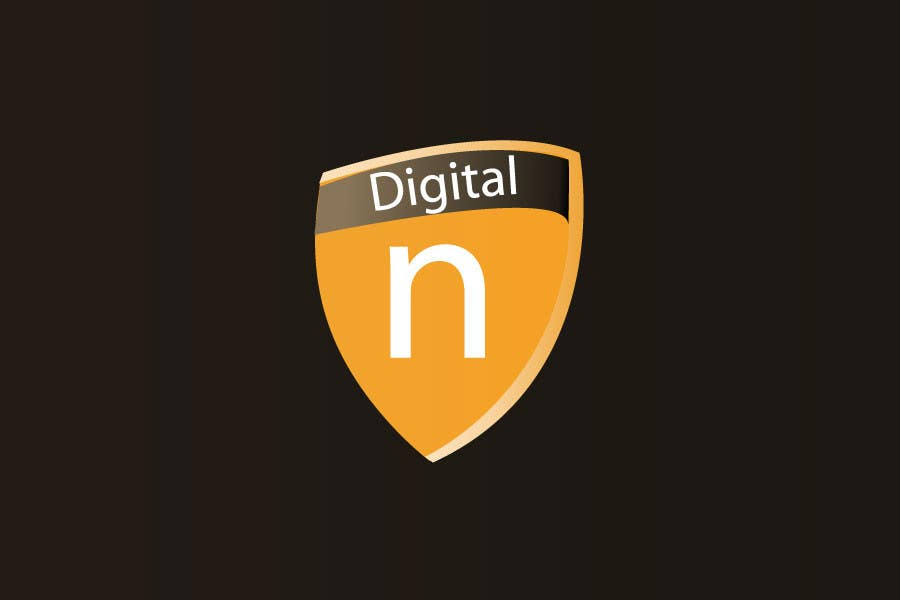 #211 for Design a Logo for a new company - nDigital by Woow8