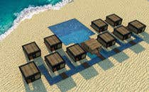 3D Rendering Contest Entry #11 for Beach Bungalows Design