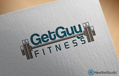 SergiuDorin tarafından Design a Logo for personal training business için no 23