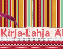 #19 for Design a Banner for a craft shop af annlauren22