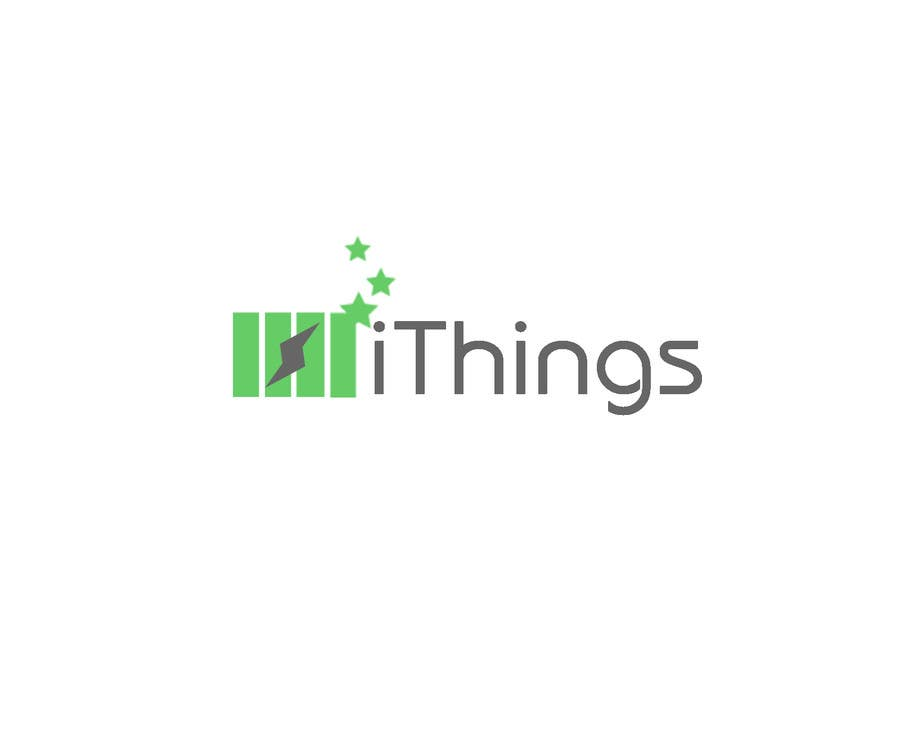 Contest Entry #                                        4                                      for                                         Ontwerp een Logo for iThings
