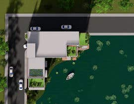 #66 for House renderings - 25/06/2021 23:02 EDT by SHUVOMOHANTO623