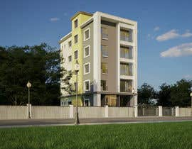 #70 for House renderings - 25/06/2021 23:02 EDT by Psdesai19