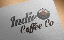 Graphic Design Contest Entry #86 for Design a Logo for Indie Coffee Co.