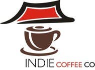 Logo Design Konkurrenceindlæg #71 for Design a Logo for Indie Coffee Co.