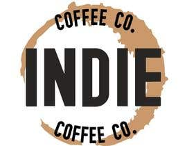 #64 untuk Design a Logo for Indie Coffee Co. oleh catherinejohn91