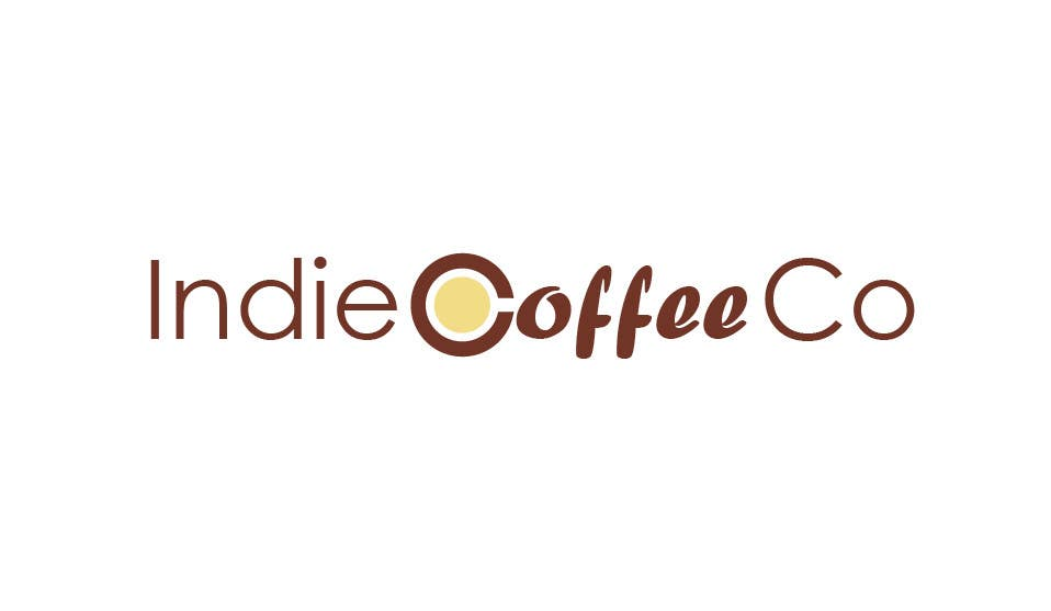 Konkurrenceindlæg #112 for Design a Logo for Indie Coffee Co.