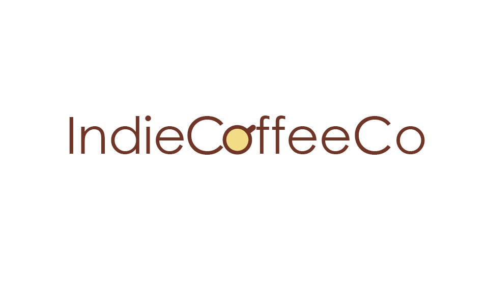 Konkurrenceindlæg #113 for Design a Logo for Indie Coffee Co.